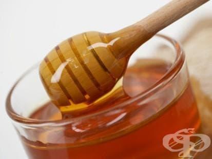 Медът е мощно средство срещу махмурлука - изображение