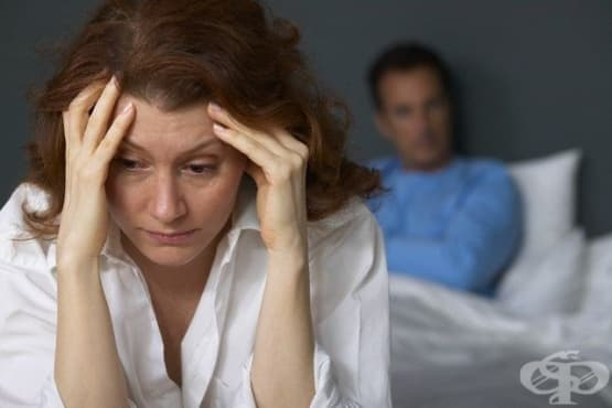 Мъжете са виновни за менопаузата? - изображение