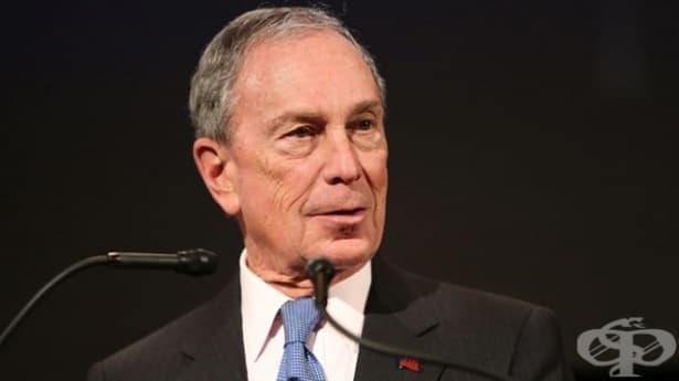 Бившият кмет на Ню Йорк ще покрие задължението на САЩ по споразумението за климата - изображение