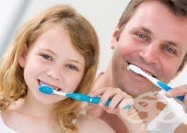 Поддържането на устната хигиена може да предотврати менингит - изображение
