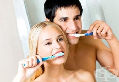 Поддържането на устна хигиена предотвратява деменцията - изображение