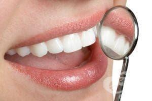 Миенето с неподходяща паста и вода за уста може да предизвика чувствителност на зъбите - изображение
