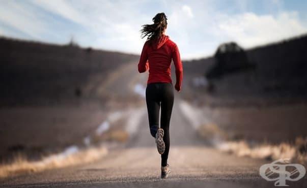 Недостигът на минерали и полезни вещества саботира тренировките на спортуващите - изображение