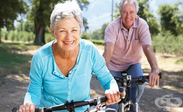 Мозъкът на хората, които се чувстват по-млади за възрастта си, остарява по-бавно - изображение