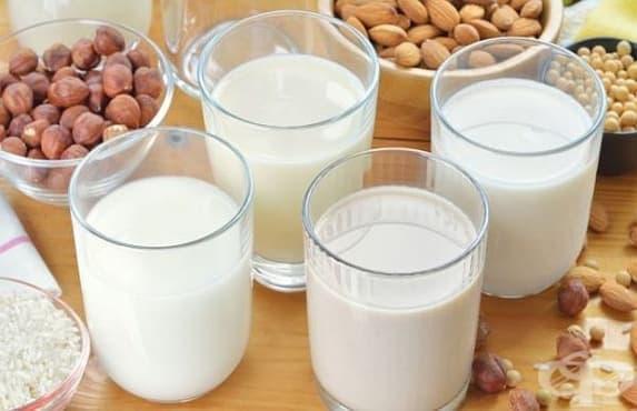 Заместителите на млякото могат да се окажат по-опасни от него - изображение