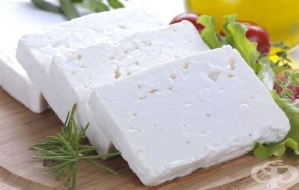 Рядкото консумиране на млечните продукти увеличава риска от сърдечни заболявания - изображение