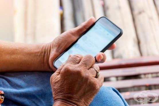 Мобилните игри могат да бъдат използвани за откриване на признаци на когнитивен спад - изображение