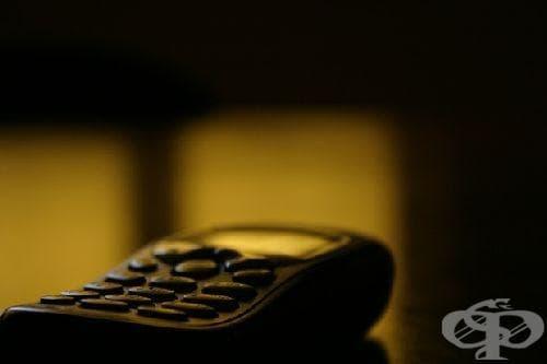 Мобилните телефони водят до пристрастяване? - изображение