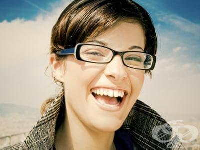 Мозъкът има нужда от време, за да се адаптира към очилата ни - изображение