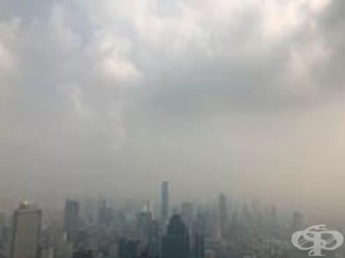 Замърсеният въздух провокира към измами и престъпления - изображение