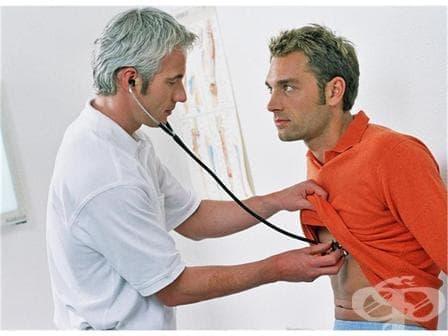 Отговорите на въпросите, които мъжете се притесняват да зададат на лекаря - изображение