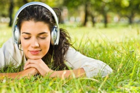 Музиката може да се окаже лечение за епилепсията - изображение