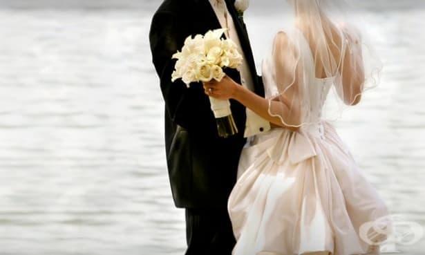Мъжете избират бъдещите си съпруги според интелекта - изображение