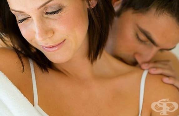 Мъжете предпочитат по-възрастните жени в секса - изображение