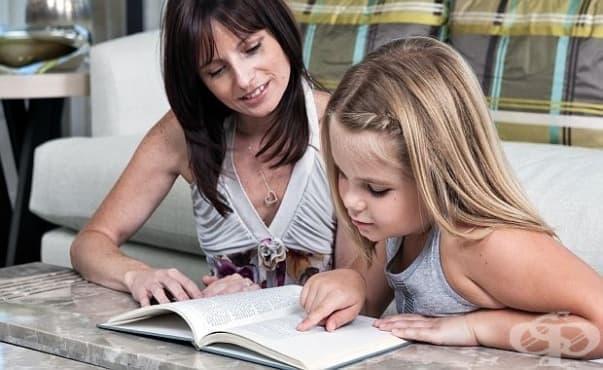 Четенето на глас подобрява паметта - изображение