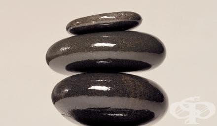 Вана с нагорещени камъни помага при артрит - изображение
