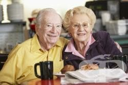 Най-щастливи сме на 80 години - изображение