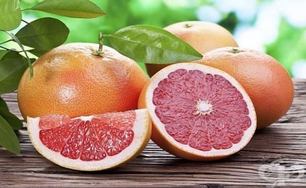 Съединение в плодовете предотвратява хепатит и чернодробен рак - изображение