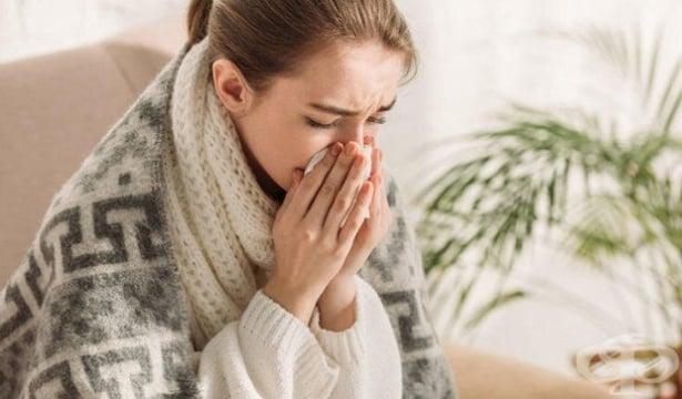 Според ново проучване таблетките с цинк не намаляват продължителността на настинката - изображение