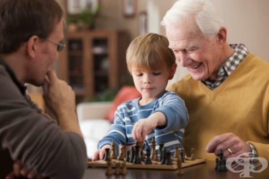 Според учени настолните игри могат да възпрепятстват когнитивния упадък, свързан с възрастта - изображение