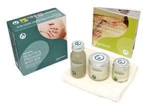 Природните хидратиращи съставки в бебешката козметика - изображение