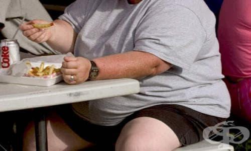 Десет от най-разпространените видове рак се дължат на затлъстяване - изображение