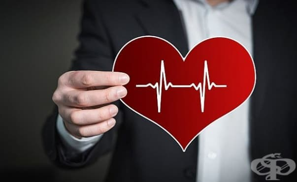 Хората с по-силни сърца имат по-лоши симптоми при сърдечна недостатъчност - изображение