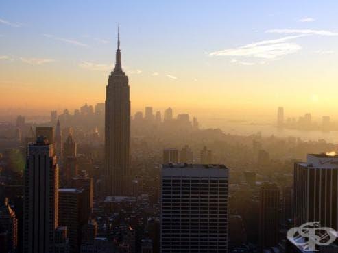 Заради промените в климата Ню Йорк все по-често ще бъде връхлитан от урагани - изображение