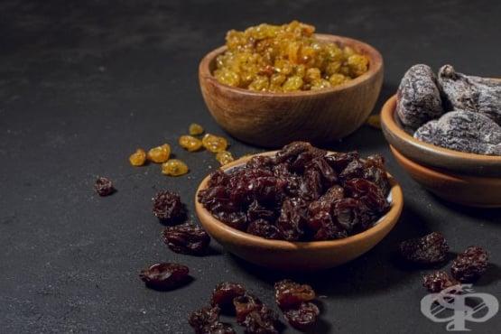 8 храни, които помагат при ниско кръвно налягане - изображение