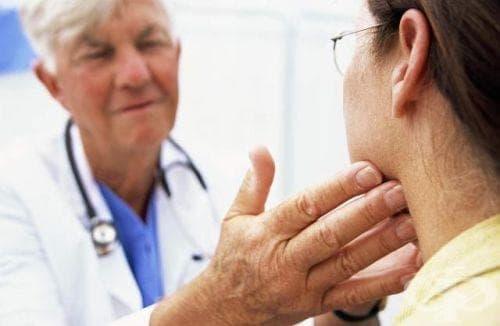 Някои заболявания на щитовидната жлеза протичат без ясни симптоми - изображение