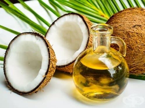 Кокосовото масло - незаменимо за здравето на щитовидната жлеза - изображение