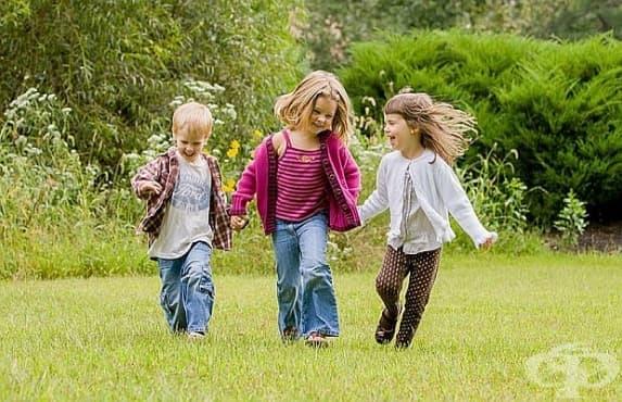 Високото количество олово в кръвта на детето е показател за нисък коефициент на интелигентност - изображение