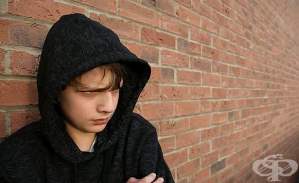 Криещите сексуалната си ориентация тийнейджъри са по-склонни към самоубийство - изображение