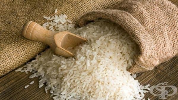 Неправилно приготвеният ориз повишава риска от болести на сърцето и рак - изображение