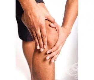 Лекарство на основата на омега-3 мастни киселини лекува остеоартрит, развит вследствие диета - изображение