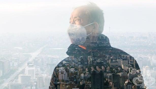 Проучване открива връзка между остеопорозата и замърсяването на въздуха - изображение