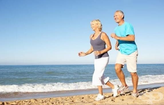 Отслабването става все по-трудно с напредване на възрастта - изображение
