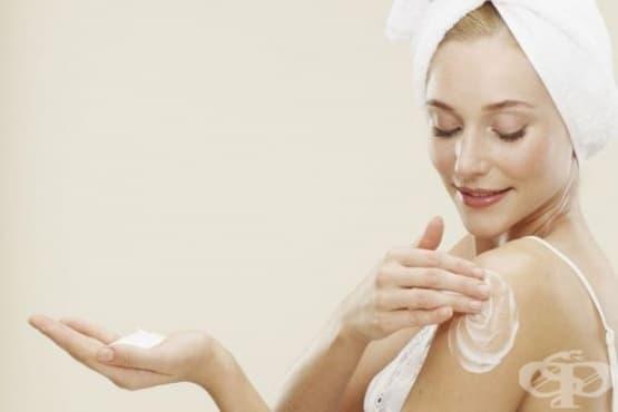 Негативният ефект на овлажнителите за кожа - изображение