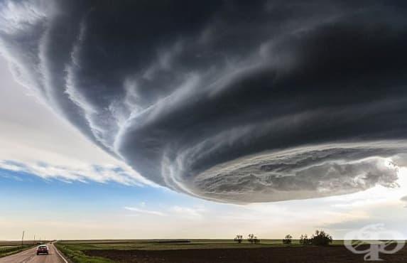 Очаква се появата на озонова дупка през лятото над САЩ - изображение