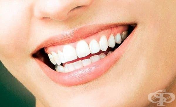 Падналите зъби са индикатор за по-малка продължителност на живот - изображение