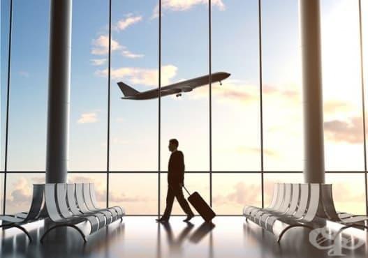 Хората, които често пътуват, са по-склонни към изневяра - изображение