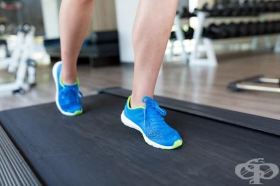 Редовните физически упражнения облекчават силната менструална болка - изображение