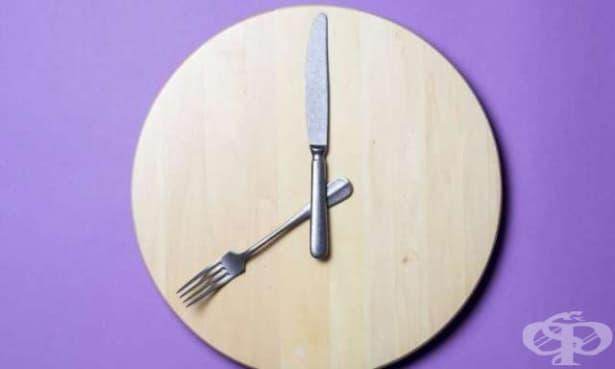 Периодичното гладуване намалява риска от сърдечна недостатъчност - изображение