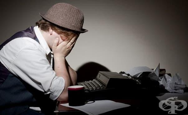 Творческите личности са по-предразположени към психически разстройства - изображение