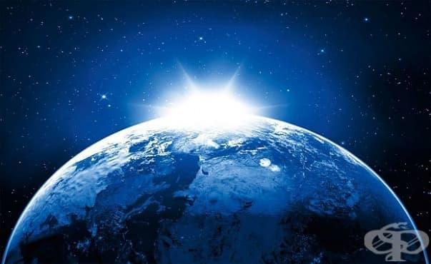 Няма показания, че процесът на затопляне на климата ще се забавя - изображение