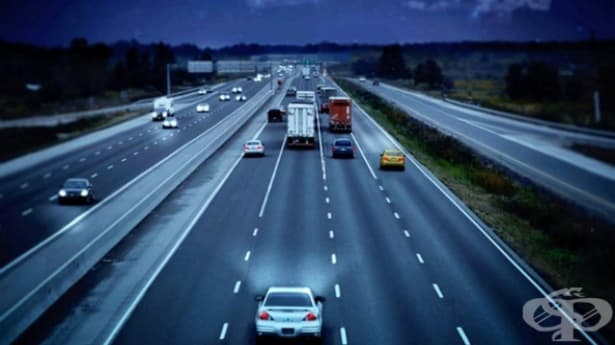 В Холандия ще бъде построен пластмасов път - изображение