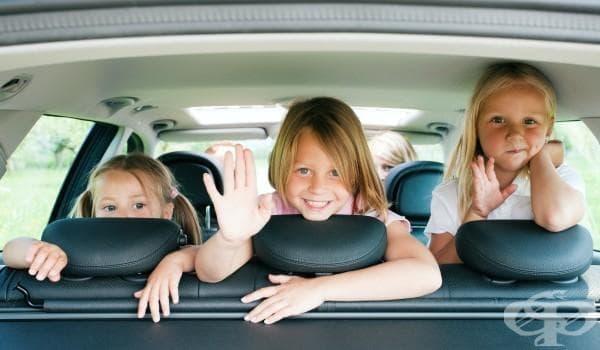 Пляскането с ръце развива детския мозък - изображение