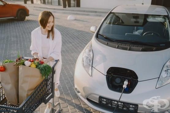 По-малко ли вреди на околната среда електрическият автомобил  - изображение