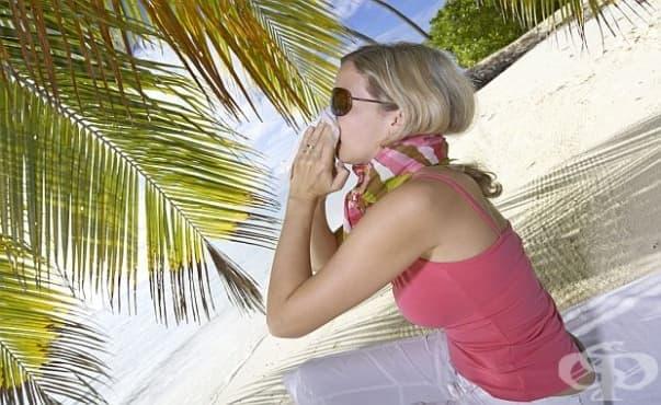 Каква е причината да се разболяваме точно по време на отпуската - изображение