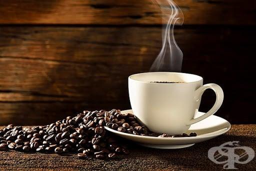 Кафето понижава риска от развитие на подагра - изображение